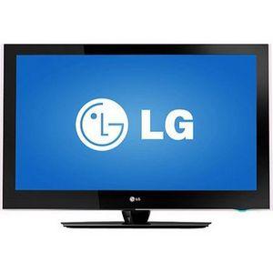 LG 55 in. HDTV LCD TV