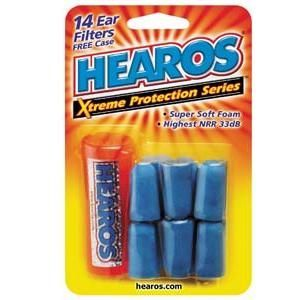Hearos SuperHEAROS Ear Plugs