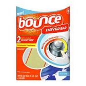 Bounce Dryer Bar - Fresh Linen