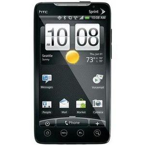 HTC 4G Smartphone
