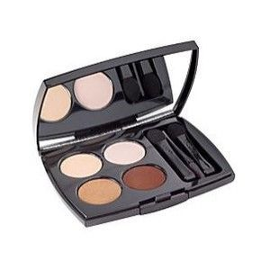 Lancome Sensational Effects Eyeshadow Quad Showstopper Style