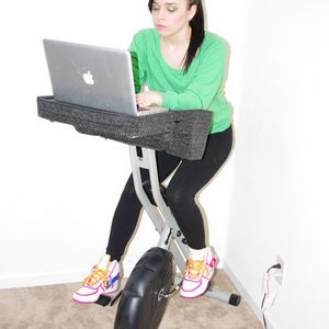 FitDesk FDX Exercise Desk