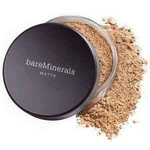 Bare Escentuals bareMinerals ORIGINAL SPF 15 Foundation