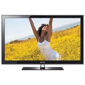 Samsung 55 in. LCD TV LN55C630