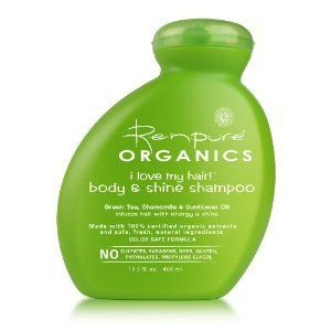 Renpure Organics I Love My Hair! Body & Shine Shampoo