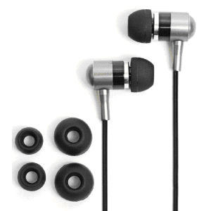 Lift Audio - Groove Noise-isolating In-ear earbuds