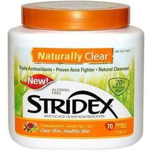 Stridex pads reviews