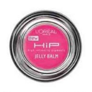 L'Oreal HiP Studio Secrets Professional Jelly Balm - All Shades