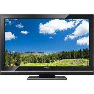 Sony - 40 in. HDTV LCD TV