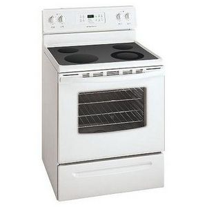 Frigidaire Freestanding Electric Range