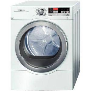 Bosch Vision 800 Gas Dryer
