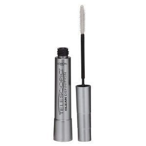 L'Oreal Telescopic Clean Definition Mascara