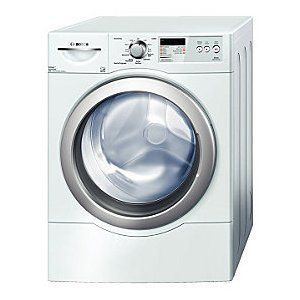 Bosch Vision Series Front Load Washer