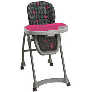 Evenflo Right Height High Chair