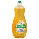 Palmolive Oxy Plus Power Degreaser