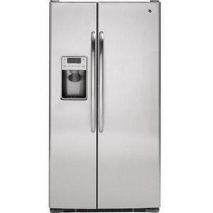 GE Side-by-Side Refrigerator GSHS9NGYSS