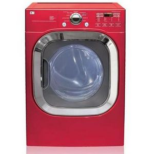 LG Electric Dryer