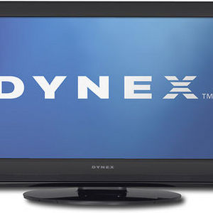 "Dynex - DX-26L150A11 26"" LCD TV"