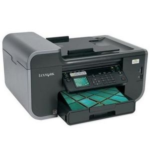 Lexmark Prevail All-In-One Printer Pro705