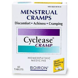 Boiron Cyclease PMS Tablets