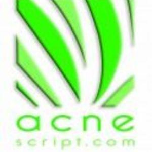 AcneScript AcneScript
