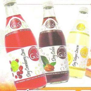 GuS - Grown-Up Soda