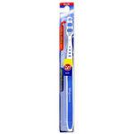 Walgreens Toothbrush with Tongue Scraper