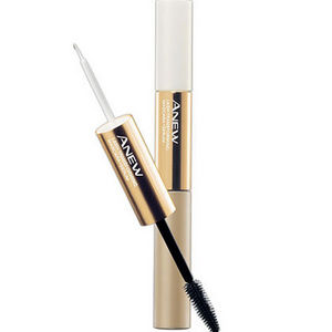 Avon ANEW Lash-Transforming Mascara + Serum