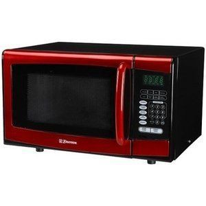 Emerson (025806092806) Stainless Steel 900 Watts Microwave Oven
