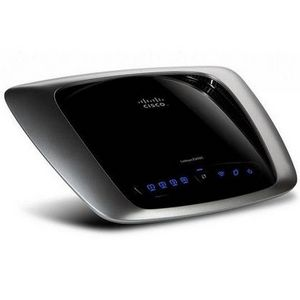 Linksys Advanced Wireless-N Broadband Router Network