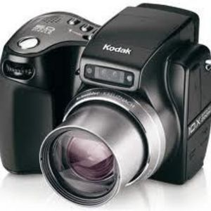 Kodak - EasyShare ZD15 Digital Camera