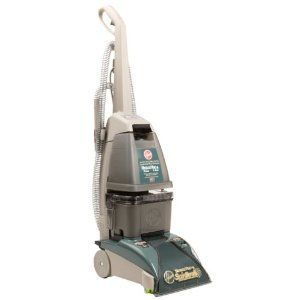 Hoover SteamVac Deluxe Carpet Cleaner