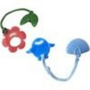 The First Years Soothie Pacifier Attachers