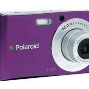 Polaroid - T1235 Digital Camera