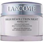 Lancome High Resolution Night Refill-3X Triple Action Renewal Anti-Wrinkle Night Cream