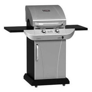 Char-Broil Commercial Series Infrared Urban Propane Grill