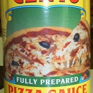 Cento Pizza Sauce