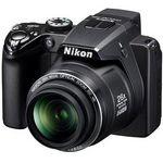 Nikon - Coolpix P100 Digital Camera