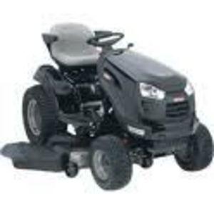 "Craftsman 917.28947 54"" 26HP Garden Tractor"