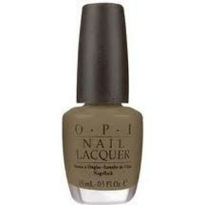 OPI Nail Lacquer - You Don't Know Jacques! NLF15