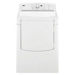 Kenmore Elite Oasis ST Gas Dryer
