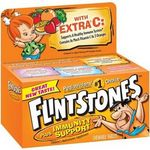 Flintstones Plus Immunity Support Chewable Vitamins