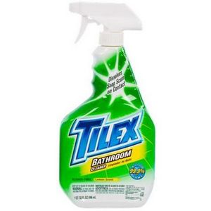 Exceptionnel Tilex Bathroom Cleaner