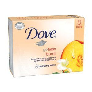 Dove Go Fresh Burst Beauty Bar