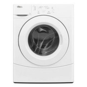 Whirlpool Duet High Efficiency Front Load Washer