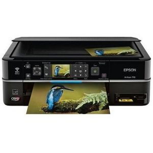 Epson Artisan 710 All-In-One Printer