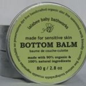Lalabee Bathworks Bottom Balm