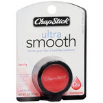 ChapStick Ultra Smooth - Fortify (Red Plum)