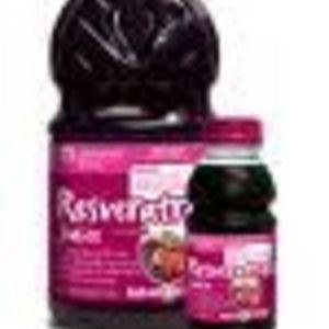 Genesis Today Resveratrol Juice  (Super Nutrient 100% Juice)
