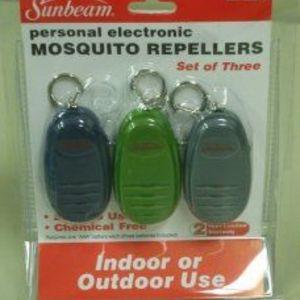 Sunbeam Personal Mosquito Repeller